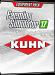 Landwirtschafts-Simulator 17 - KUHN Equipment Pack DLC (Steam Geschenk Key) 1049806