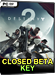 Destiny 2 - PC Closed Beta Key