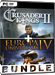 Crusader Kings II + Europa Universalis IV Bundle