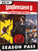 Wolfenstein 2 The New Colossus - Season Pass - Die Freiheitschroniken (DLC)