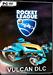 Rocket League - Vulcan DLC