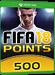 500 FUT Points - FIFA 18 Xbox One