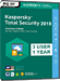 Kaspersky Total Security 2018 (3 Nutzer / 1 Jahr)