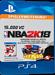 NBA 2K18 [PS4] - 15000 VC - Deutschland