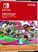 Splatoon 2 - Nintendo Switch Download Code