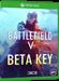 Battlefield V Beta Key - Xbox One Download Code
