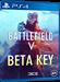 Battlefield V Beta Key [EU] - PS4 Download Code