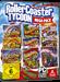 RollerCoaster Tycoon Megapack
