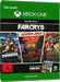 Far Cry 5 - Season Pass (Xbox One Download Code)