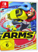 ARMS - Nintendo Switch Download Code