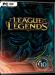 League of Legends - Riot Points Card 10 EUR - E...