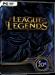 League of Legends - Riot Points Card 20 EUR - E...