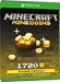Minecraft - Minecoins Pack 1720 Coins (Xbox One...