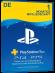 Playstation PLUS - PSN PLUS Card - 1 Monat - Deutschland