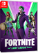 Fortnite The Last Laught Bundle Nintendo Switch