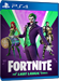 Fortnite The Last Laught Bundle PS4