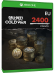 Call of Duty Black Ops 5 Cold War 2400 Points Xbox Series X