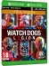 Watch Dogs Legion Gold Edition Xbox Series X