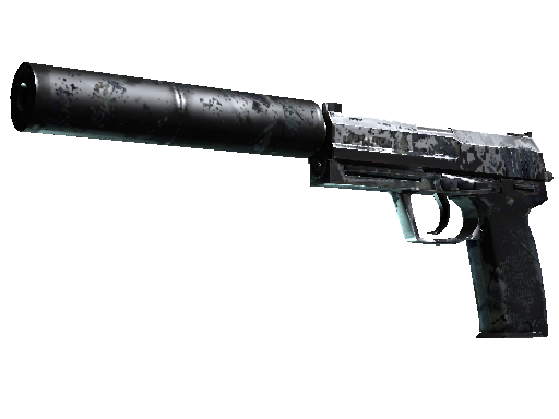 USP-S | Night Ops (Kampfspuren)