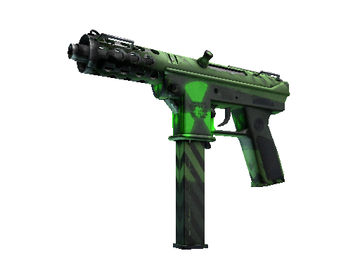 Tec-9 | Nuclear Threat (Einsatzerprobt)