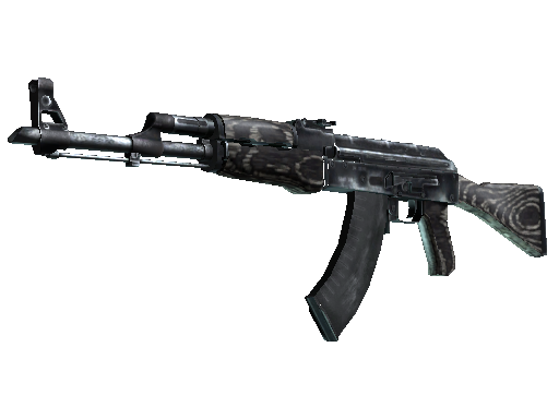 AK-47 | Black Laminate (Einsatzerprobt)
