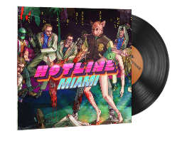 Musikkit | Various Artists, Hotline Miami