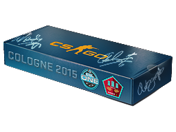Souvenirpaket: ESL One Cologne 2015 ? Mirage