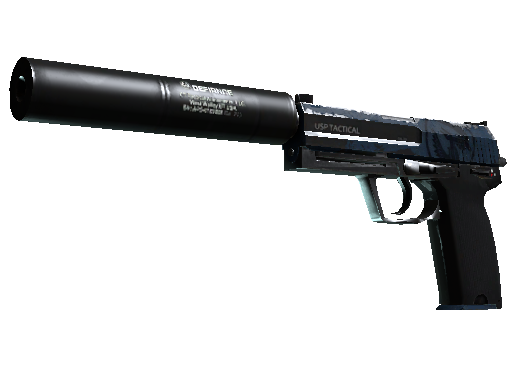 USP-S | Guardian (Einsatzerprobt)