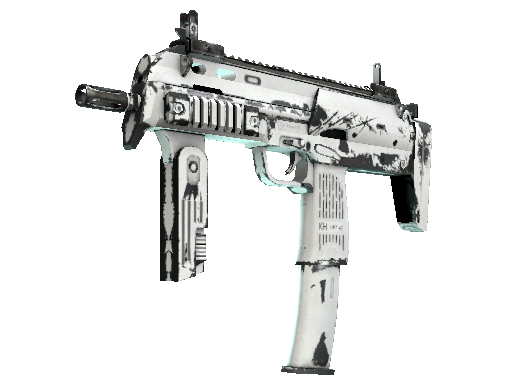 MP7 | Whiteout (Einsatzerprobt)
