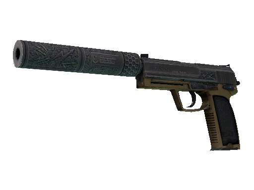 USP-S | Lead Conduit (Einsatzerprobt)