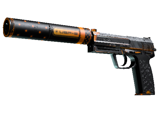 USP-S | Orion (Einsatzerprobt)