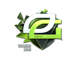 Aufkleber | OpTic Gaming (Glanz) | Cologne 2016