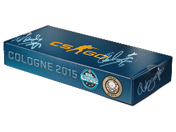 Souvenirpaket: ESL One Cologne 2015 ? Dust II