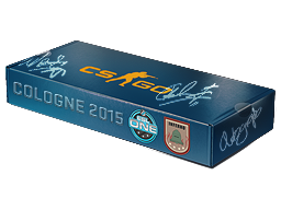 Souvenirpaket: ESL One Cologne 2015 ? Inferno