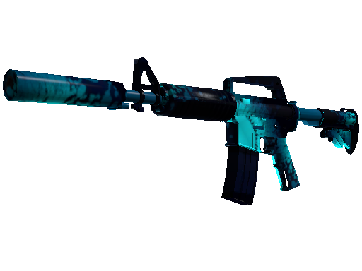 M4A1-S | Icarus Fell (Fabrikneu)