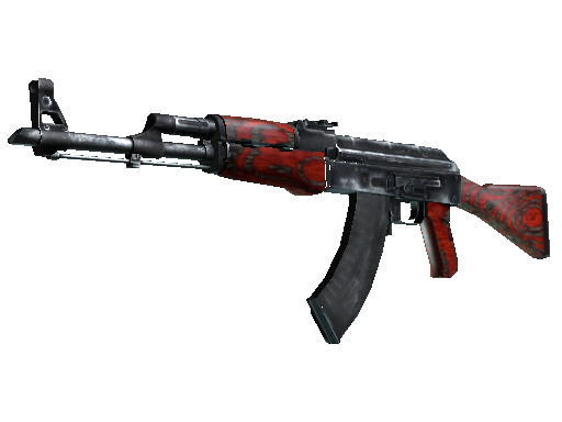 AK-47 | Red Laminate (Einsatzerprobt)