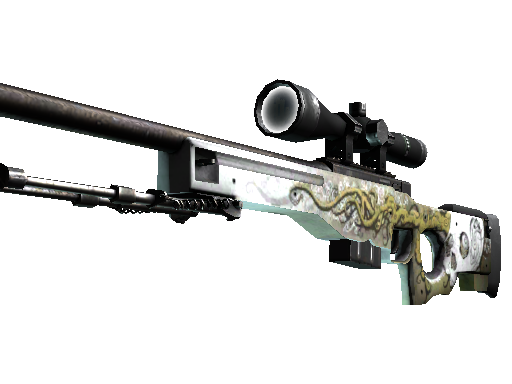 AWP | Worm God (Einsatzerprobt)