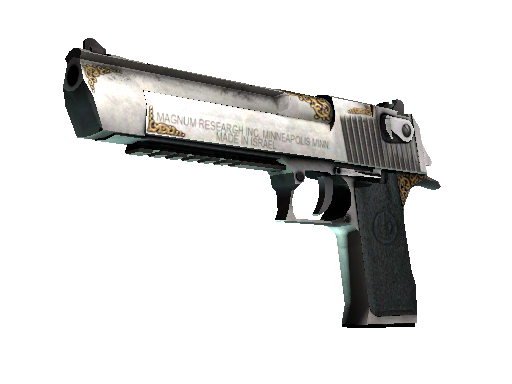 Desert Eagle (StatTrak™) | Heirloom (Einsatzerprobt)
