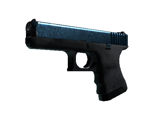 Glock-18 | Twilight Galaxy (Einsatzerprobt)