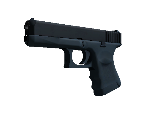 Glock-18 | Night (Fabrikneu)
