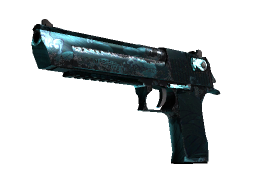 Desert Eagle | Midnight Storm (Einsatzerprobt)