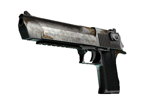 Desert Eagle | Heirloom (Kampfspuren)