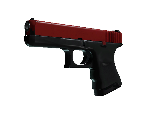 Glock-18 | Candy Apple (Einsatzerprobt)