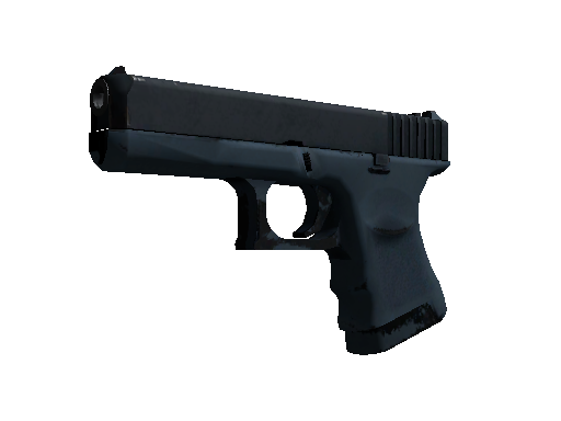 Glock-18 | Night (Einsatzerprobt)
