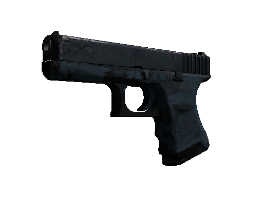 Glock-18 | Night (Kampfspuren)
