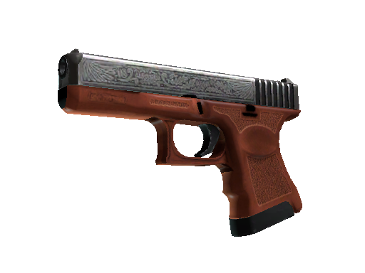 Glock-18 | Royal Legion (Fabrikneu)