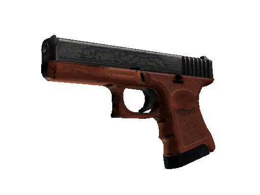 Glock-18 | Royal Legion (Kampfspuren)