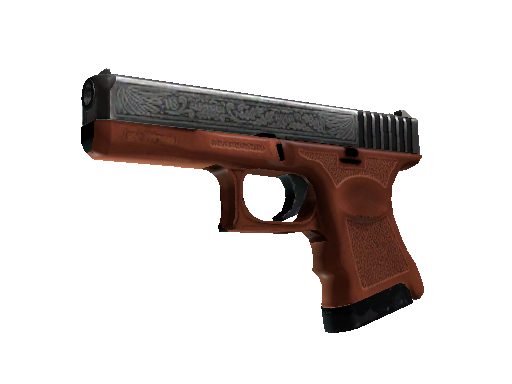Glock-18 (StatTrak™) | Royal Legion (Einsatzerprobt)