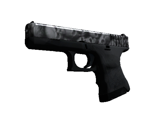 Glock-18 | Catacombs (Fabrikneu)