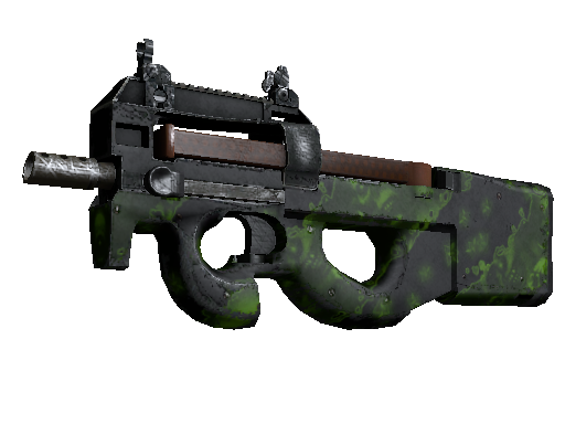 P90 | Virus (Einsatzerprobt)